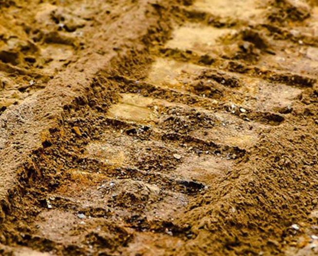 Votre fourniture en sables et graviers pour mélanges à béton en Haute-Savoie