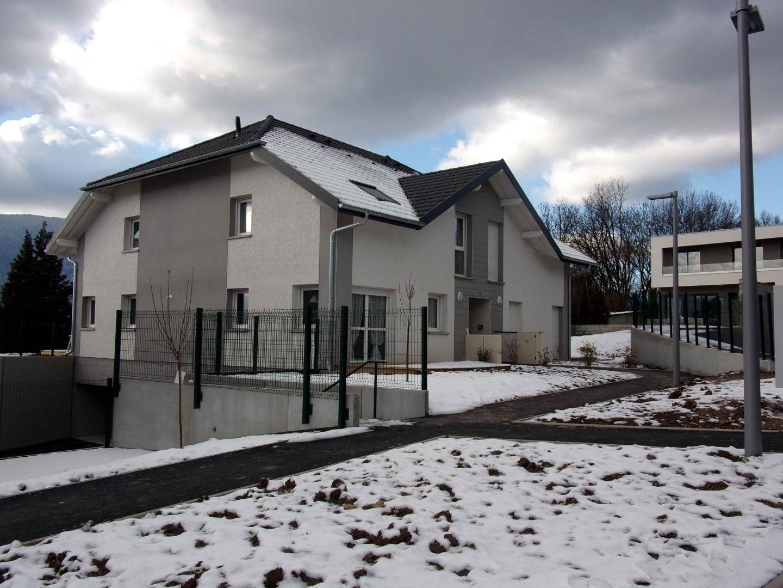 terrassement Annecy